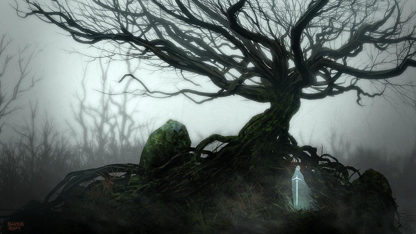 Christopher balaskas twisted tree
