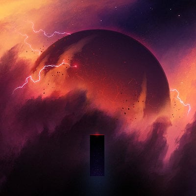 Christopher balaskas world craetor w
