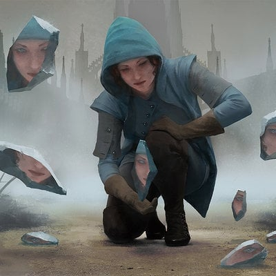 Igor kieryluk 0016 141797 self reflection jpg