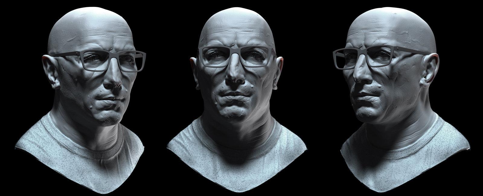 Paluszkin model