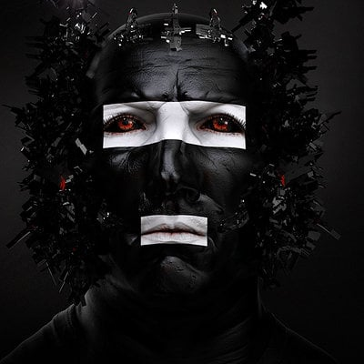 Piotr rusnarczyk under the mask i