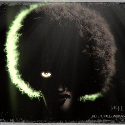 Pete mc nally petemcnally irish hero phil lynott