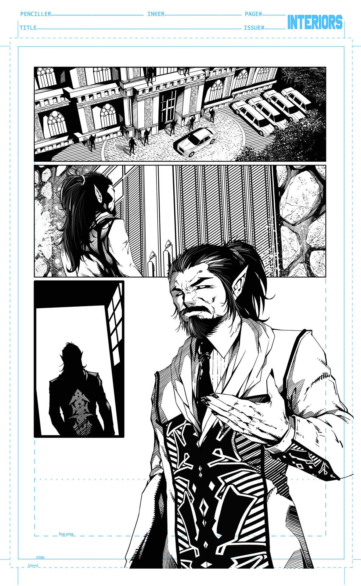 Kareem ahmed page 4 close
