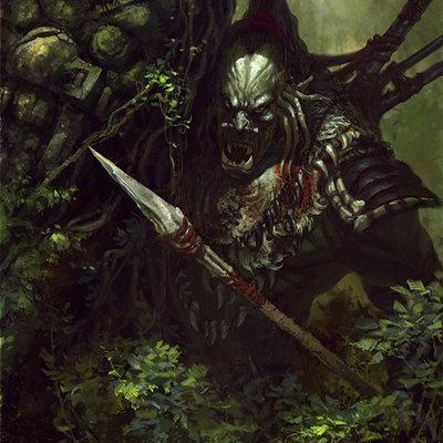 Bayard wu jungle hunter
