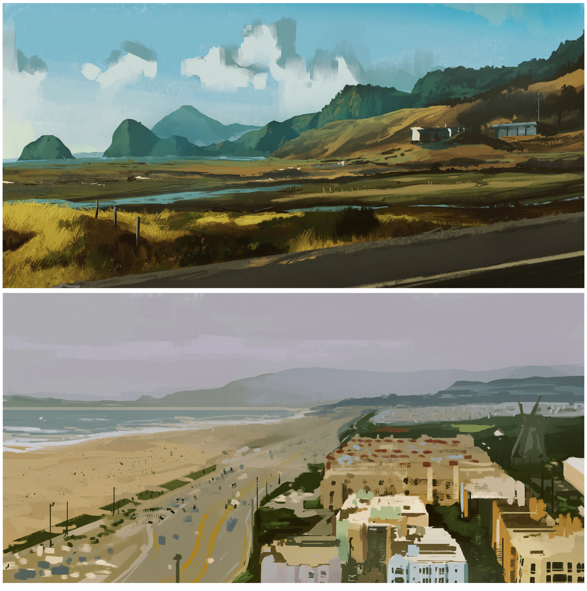 Brad wright cali coast 01