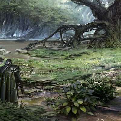 Sebastian wagner thedeadtree