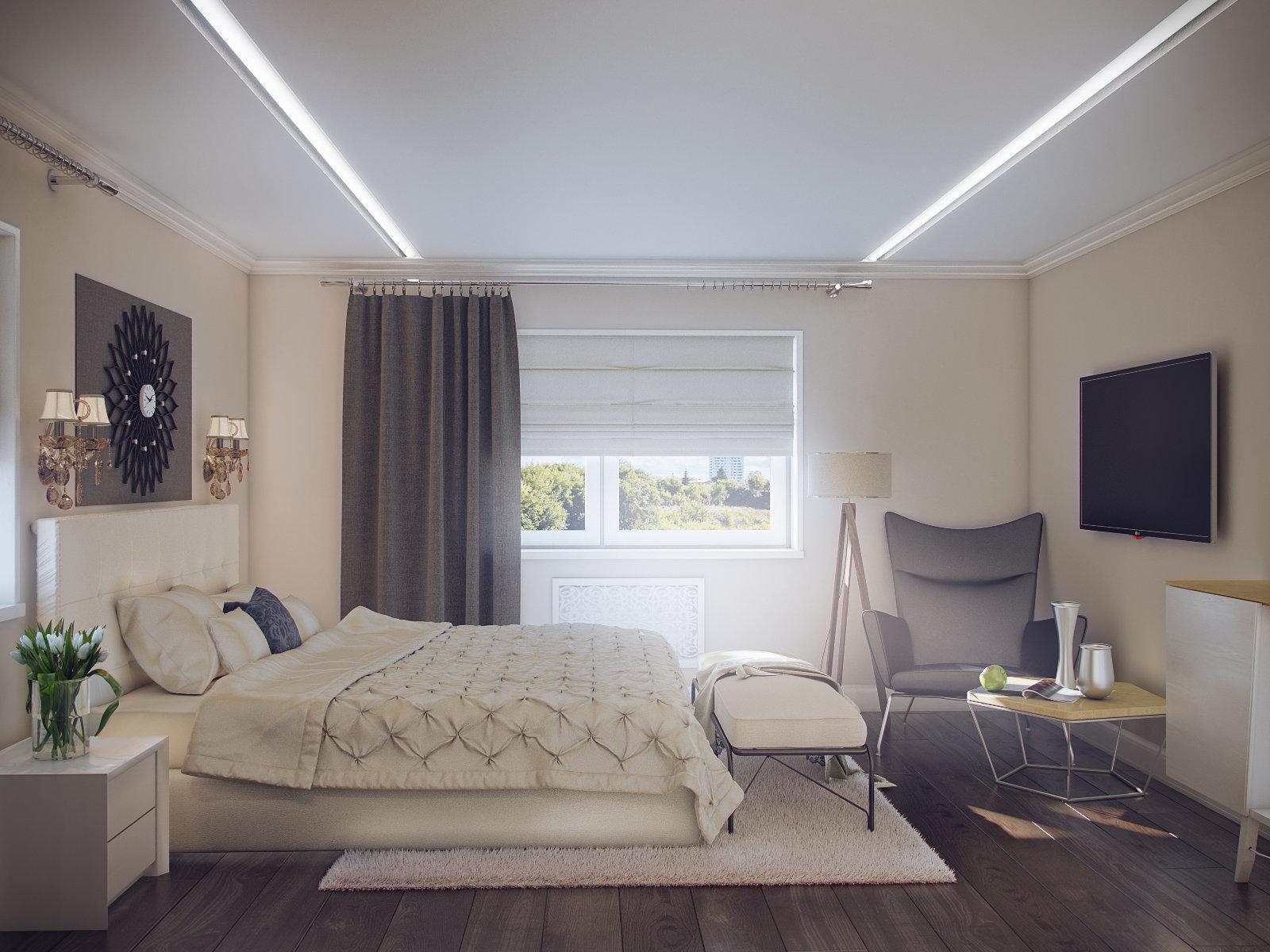 2014 - Bedroom