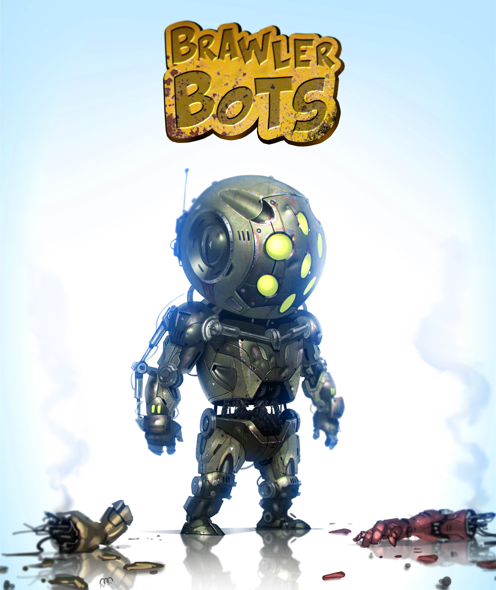Matt tkocz greenbot
