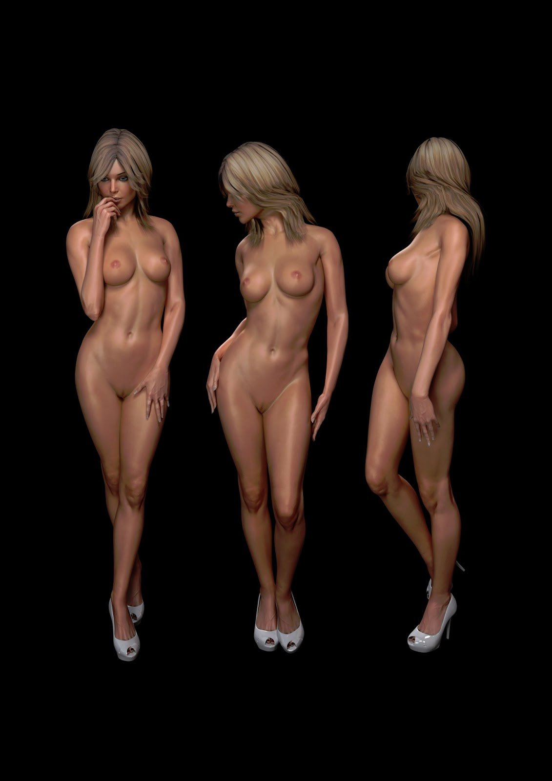 sexy-nude-character