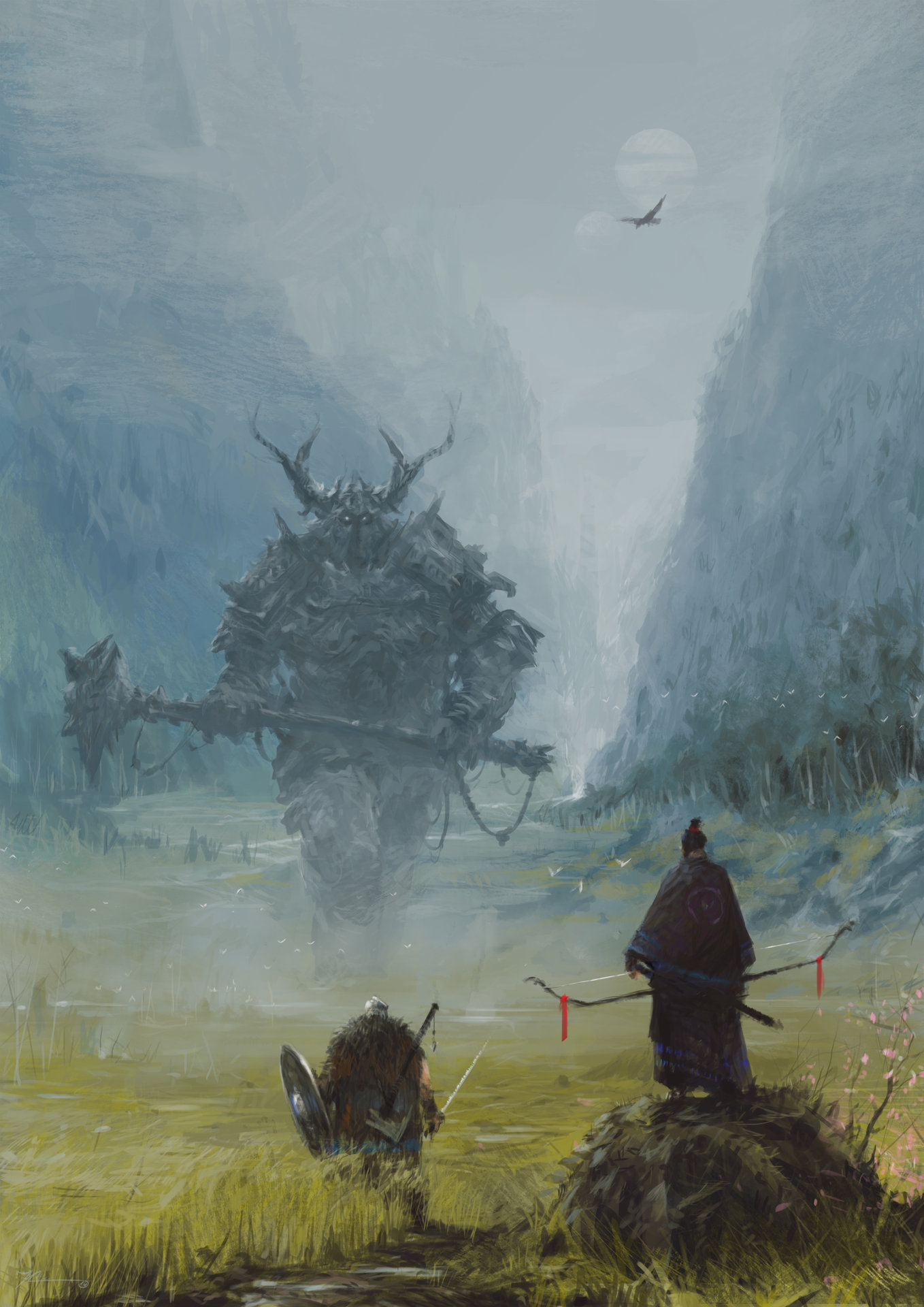 Jakub rozalski w2 01 recovered