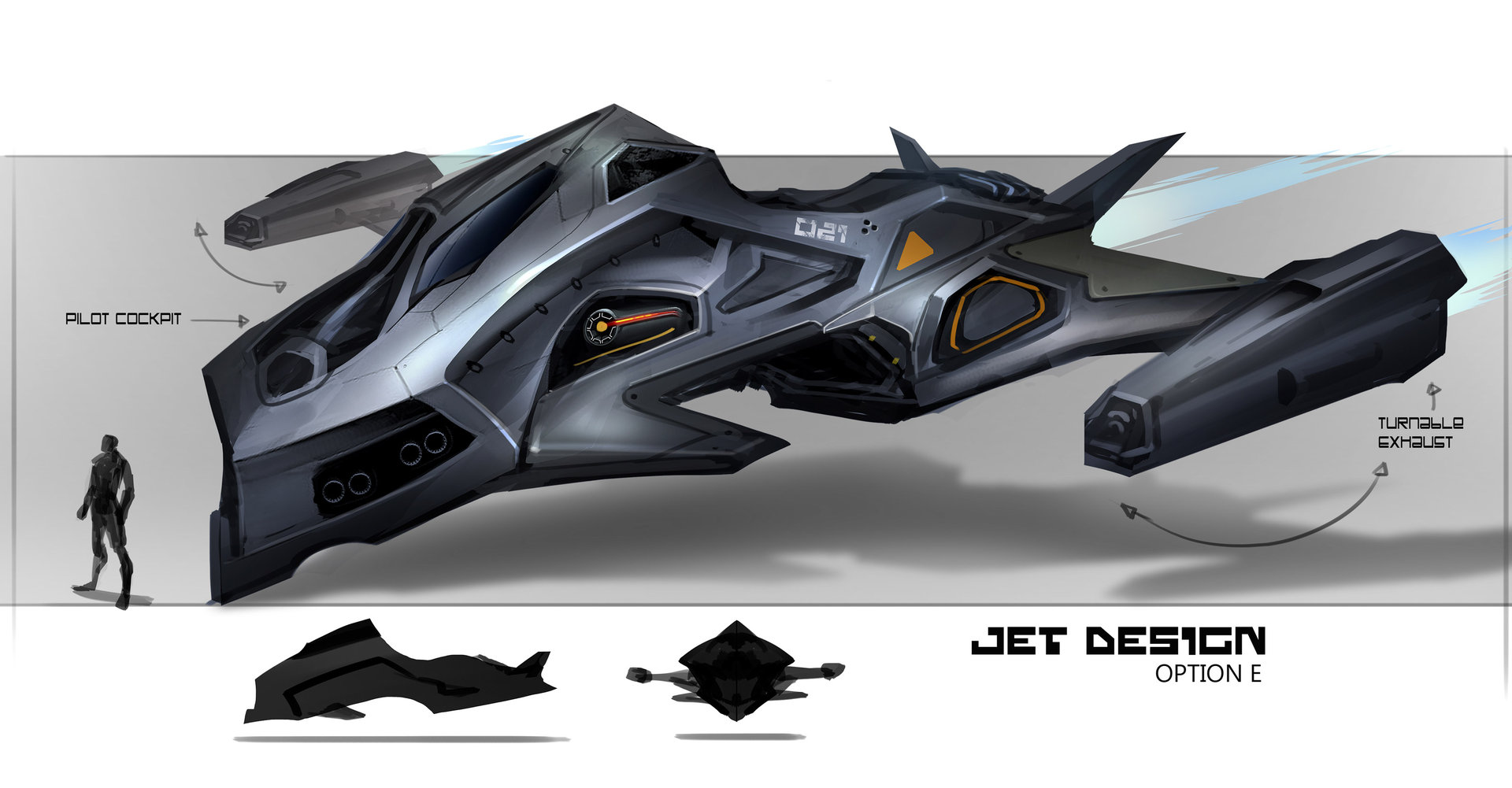 Jeremy chong jet design optione
