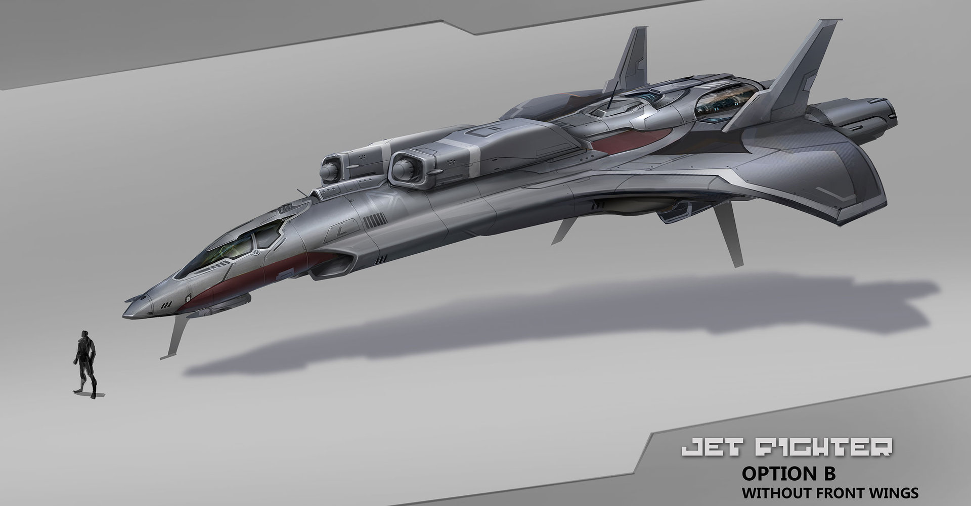 Jeremy chong jet design color a