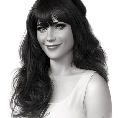 Warren louw zooey deschanel