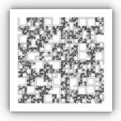 Ramon pasternak fractal subdivision l by pasternak