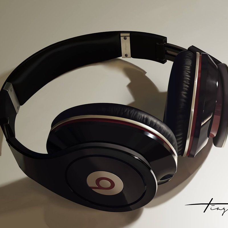 beats Headsets Exercise
