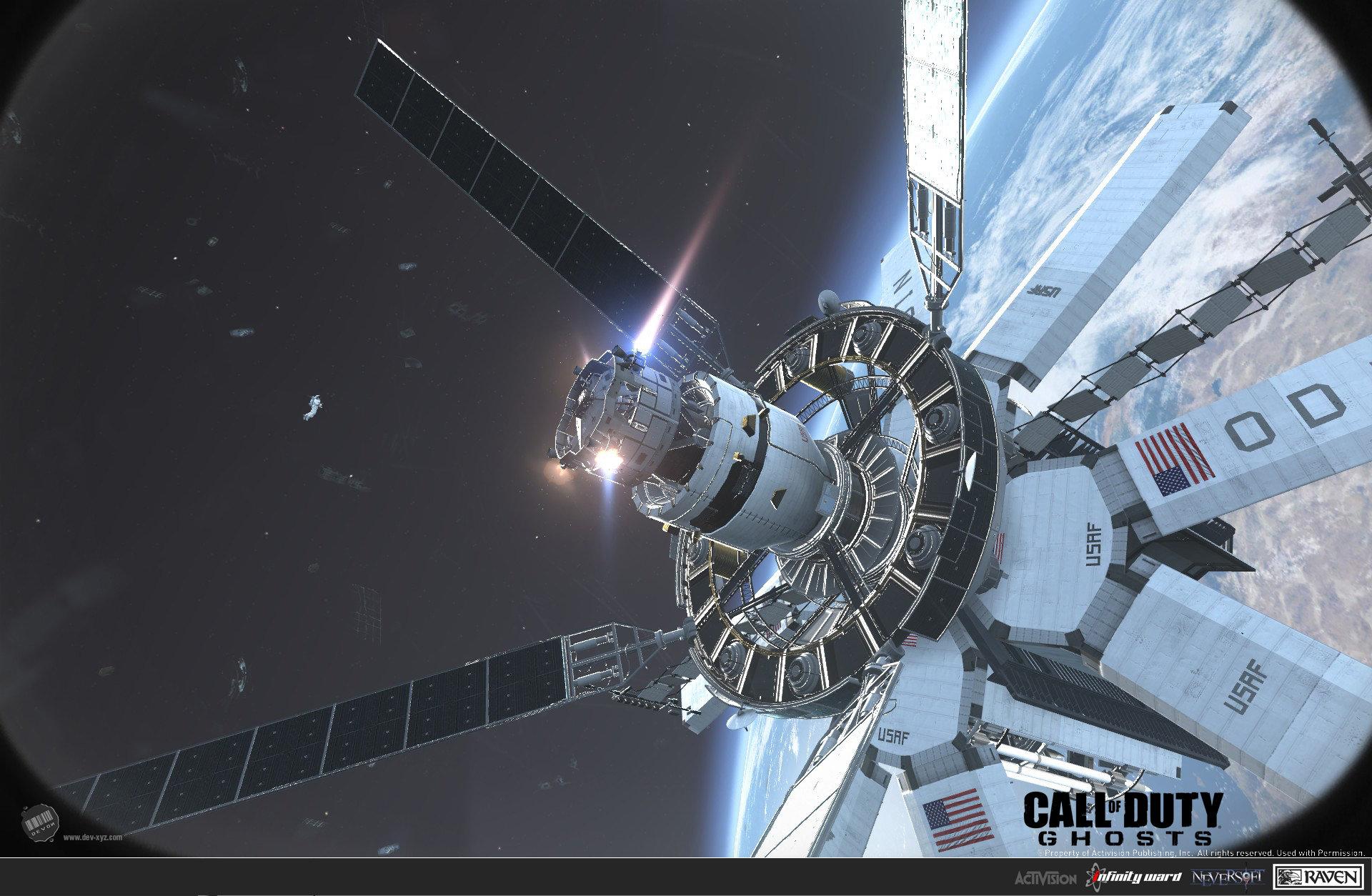 odin space station firing - photo #32