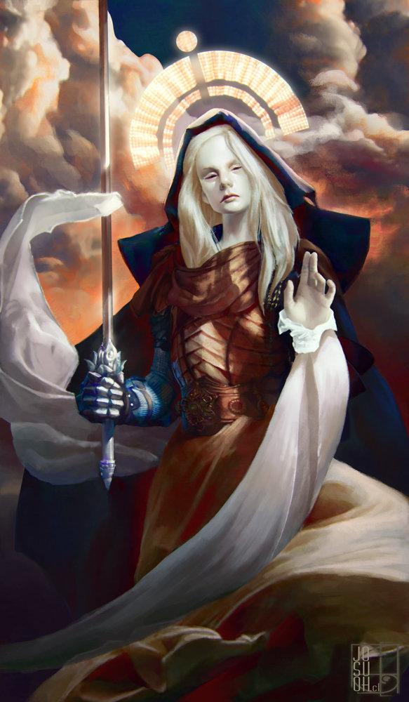 Josu hernaiz archangel