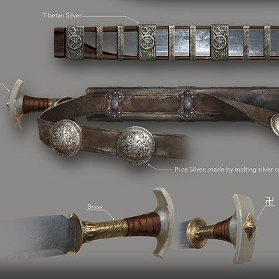 G host lee deng sword en small