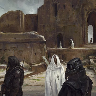 Gal or 140829 ruins 2