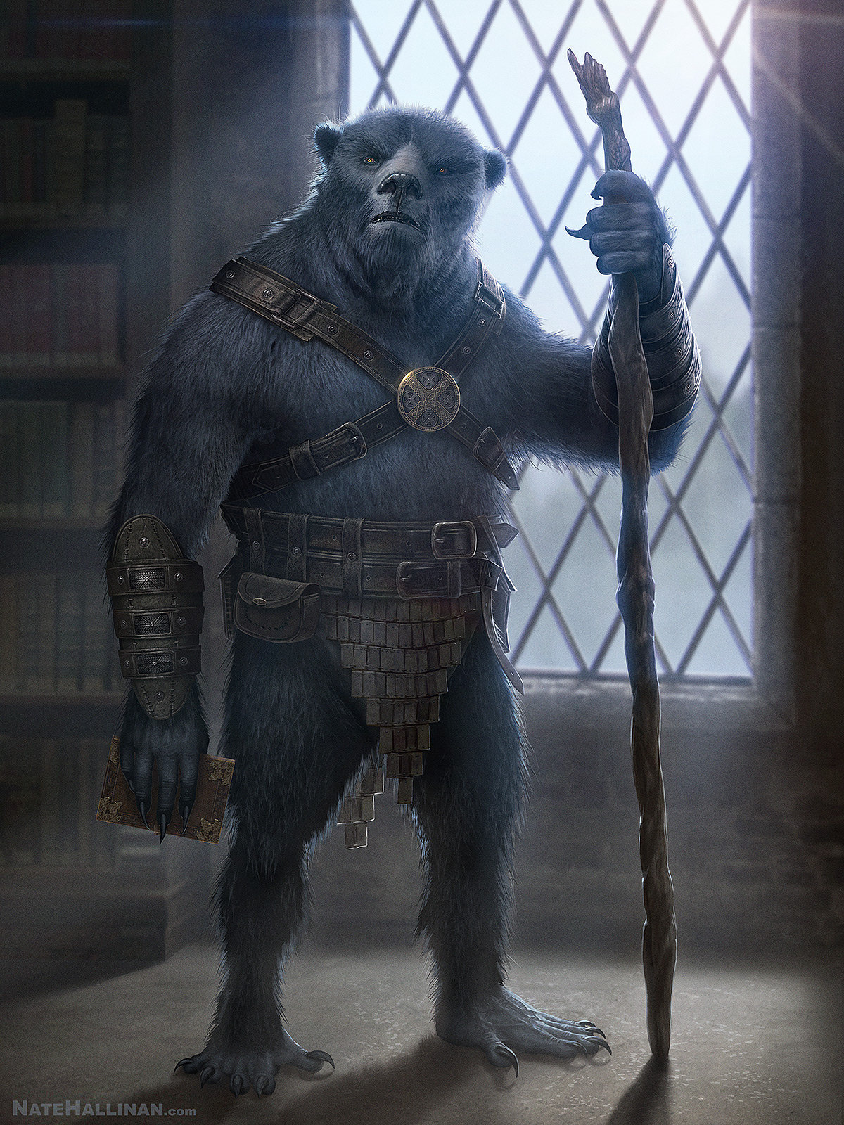 The Order of X - Beast