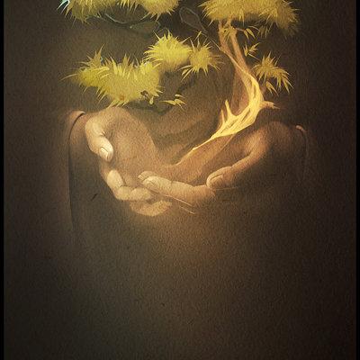 Alexandra khitrova bonsai