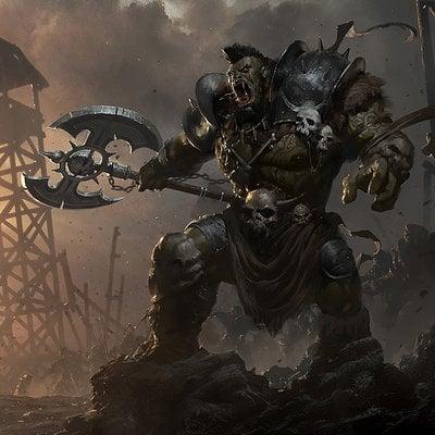 Grzegorz rutkowski orc overlord final 2 1400 logo