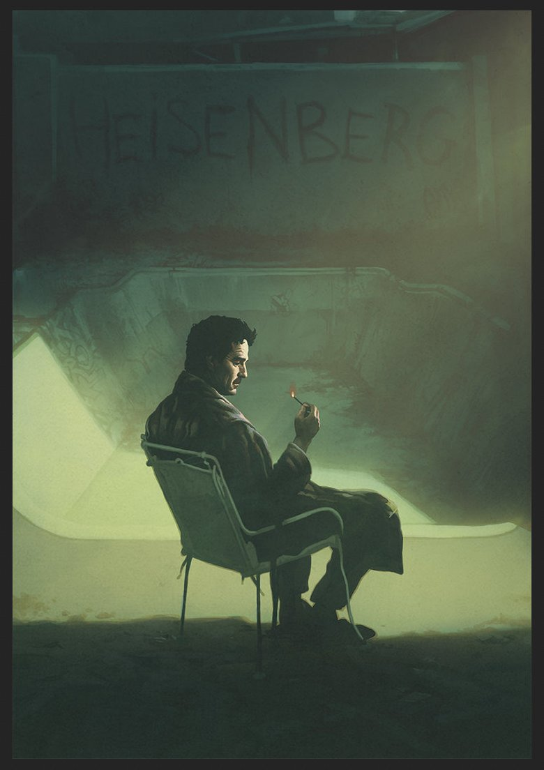 Yuri shwedoff breaking bad