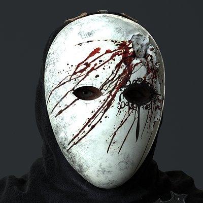 Daniel garcia assassin 1
