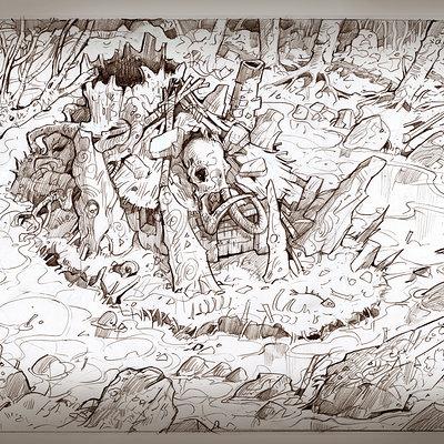 Sabin boykinov troll house final copy