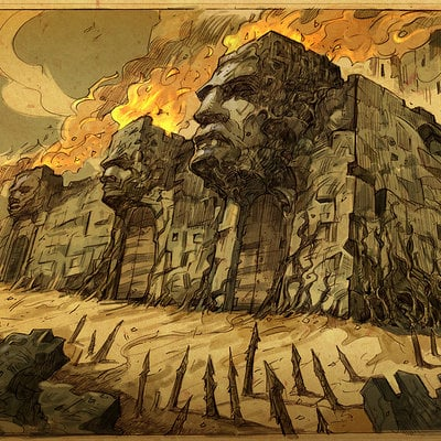 Sabin boykinov city of hell copy