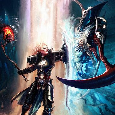 Ibrahem swaid crusader final s3