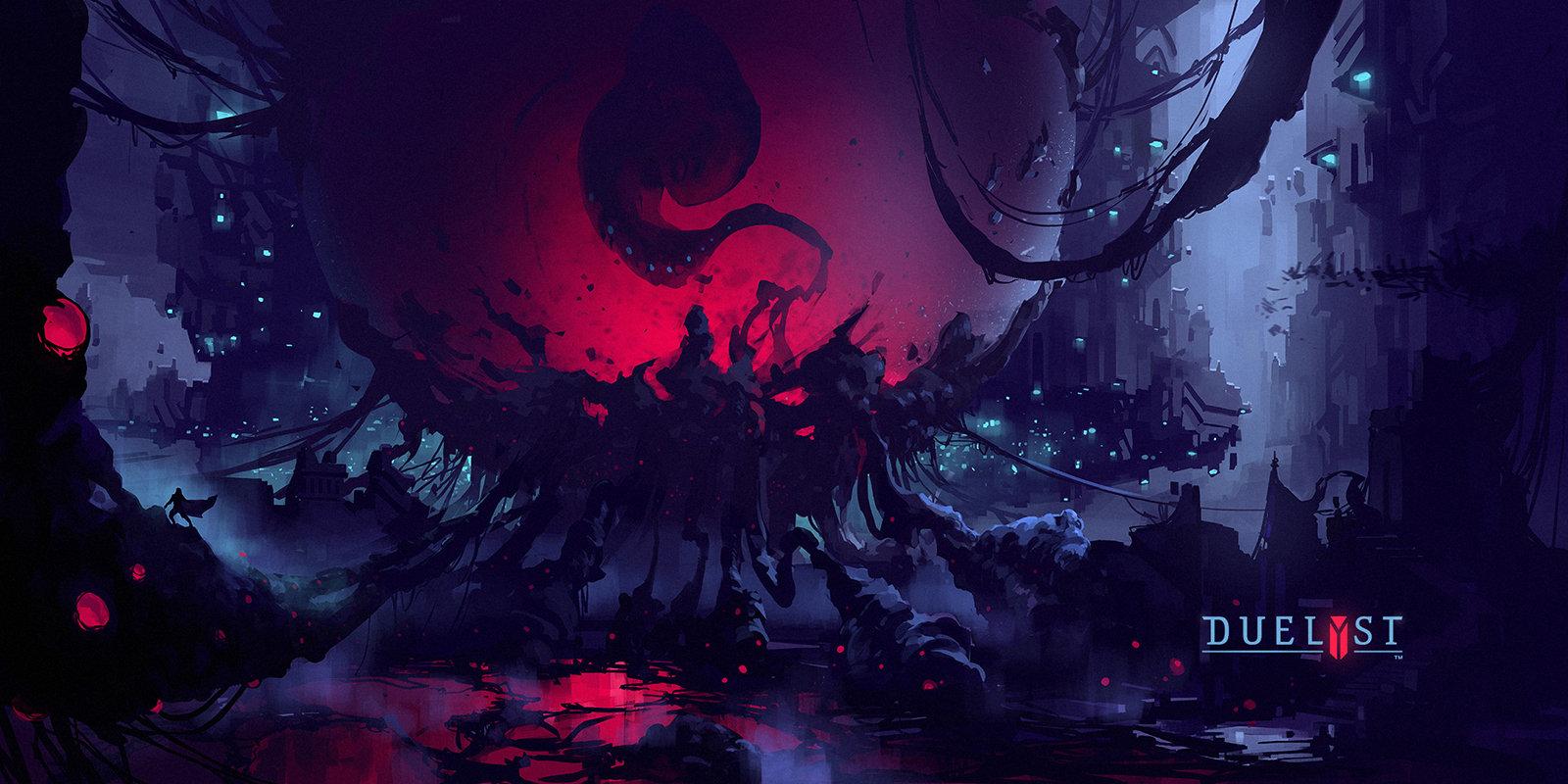 Anton fadeev bloodmoon ruins2 1 800 logo