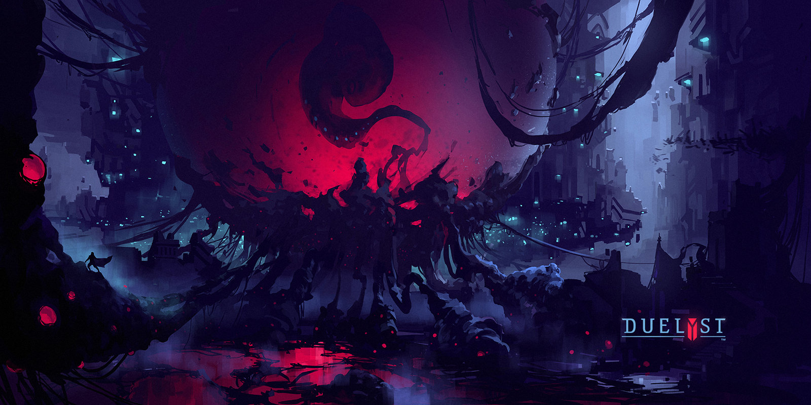 Bloodmoon Ruins