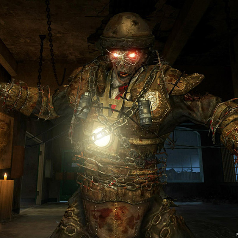 Mob of the Dead - Brutus