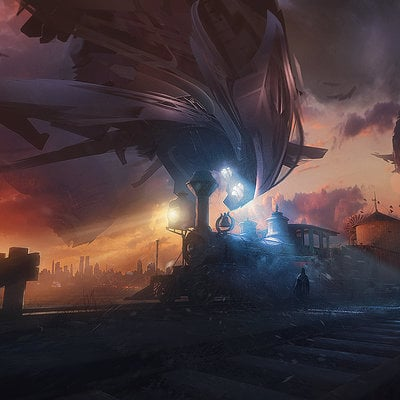 Bastien grivet steam rebellion