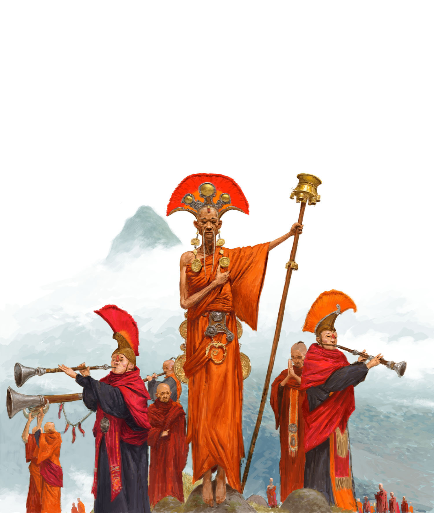 Adrian smith book 3 the sages lamentjpg