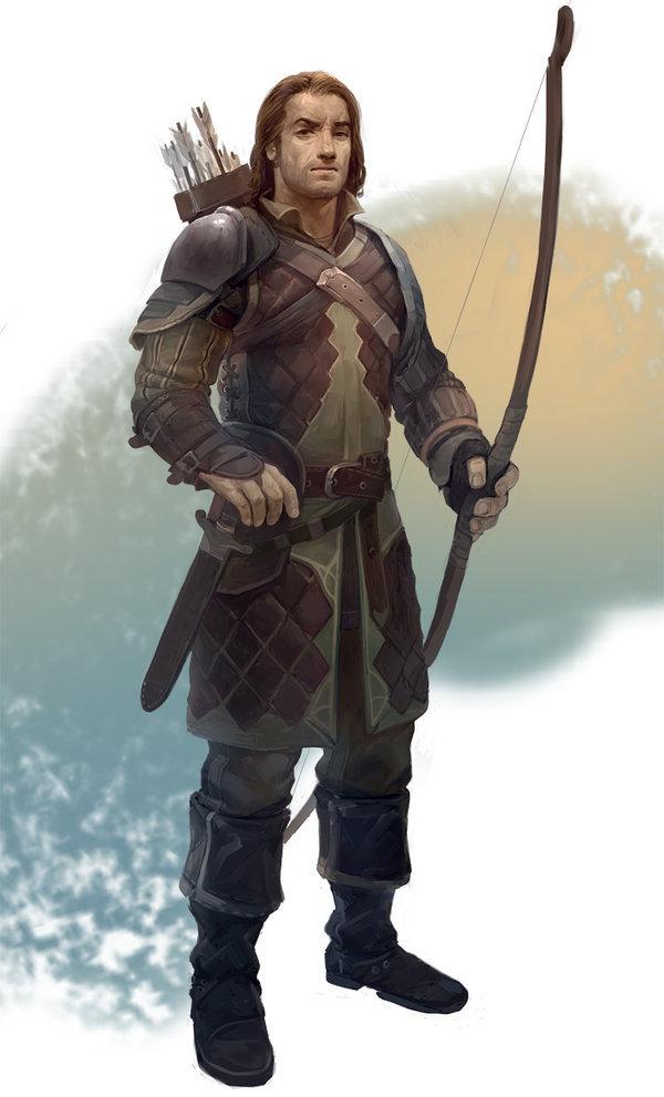 Georgi georgiev archer