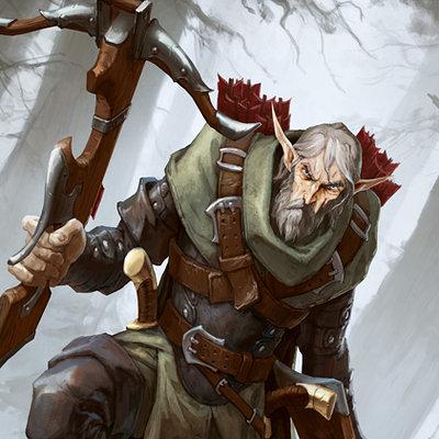 Aleksey kovalenko mage hunter
