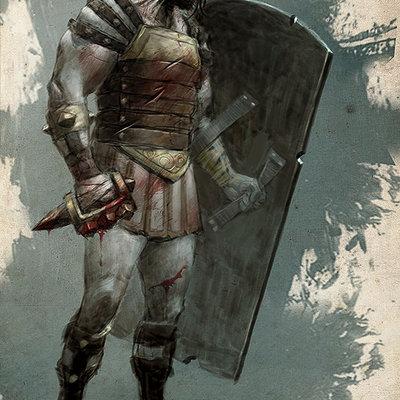 Darius zablockis ajax 01