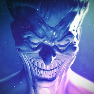 Pete mc nally jokerface beauty