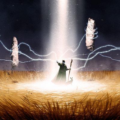 Christopher balaskas wizardstones n