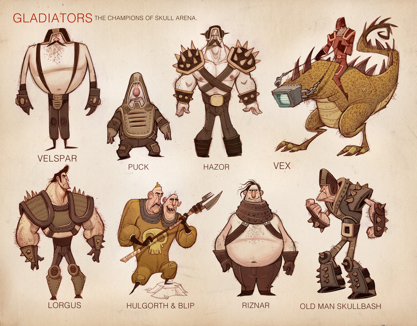 Fallout 4 Character Design Tutorial : Drew hill dystopia