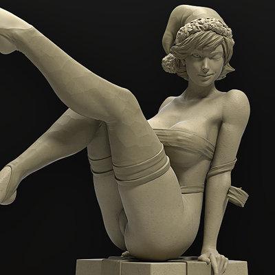 Max puliero figure 360 v01