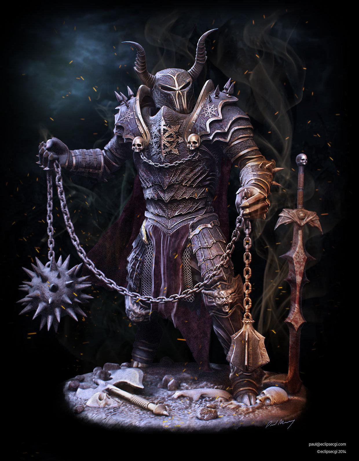 Kaos Knight