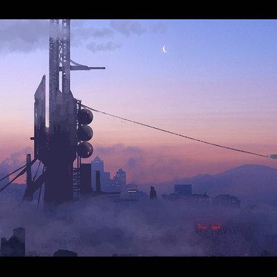 Llia yu towers
