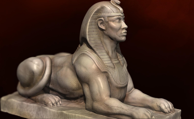 Frank pusateri sphinx 01