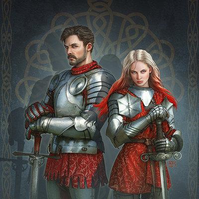 Kerem beyit rom knights