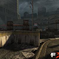 ArtStation - Fear 3 Mech Assault, Frank Pusateri