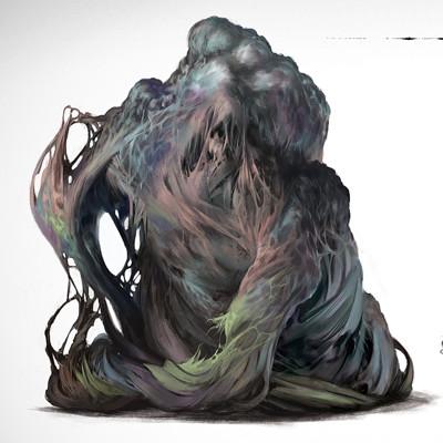 Vulcan design forge tomafeizogas titanprotean dndmonstermanual illustration sml