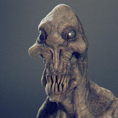 Daniel bystedt alienfishteeth front lowres